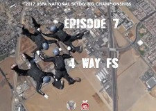 2017 USPA National Skydiving Championships – Episode 07