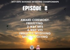 2017 USPA National Skydiving Championships – Episode 08