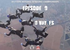 2017 USPA National Skydiving Championships – Episode 09