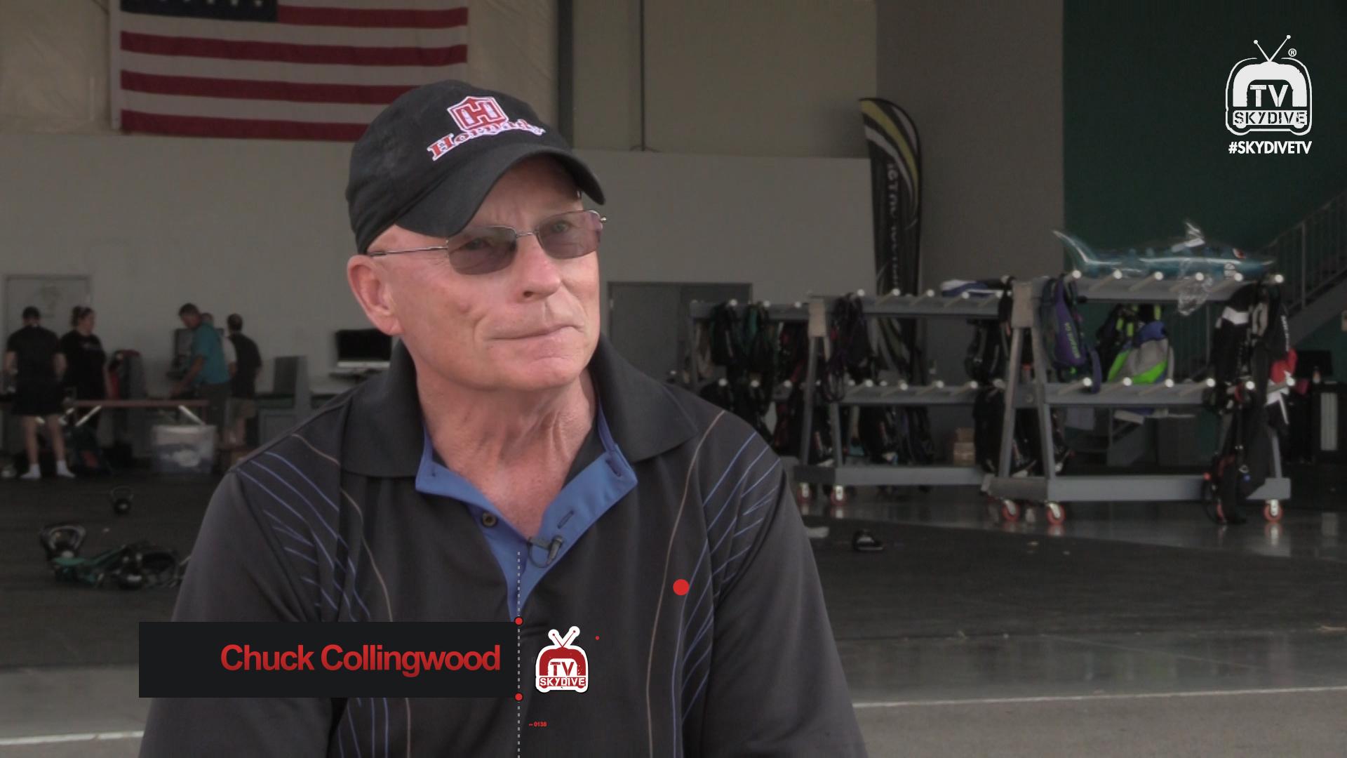 Chuck Collingwood