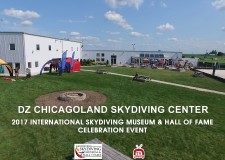 DZ Chicagoland Skydiving Center