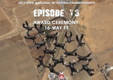 2017 USPA National Skydiving Championships – Episode 13