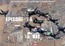 2017 USPA National Skydiving Championships – Episode 14