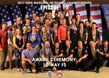 2017 USPA National Skydiving Championships – Episode 15