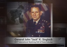 "Major General John ""Jack"" Singlaub"