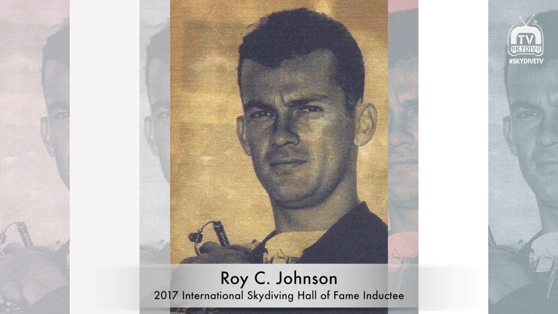 Roy C. Johnson