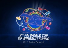 2ND FAI WORLD CUP OF WINGSUIT FLYING – Promo