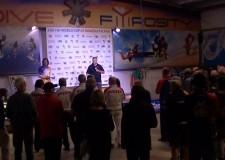 2017 Wingsuit World Cup Judges Diplomas