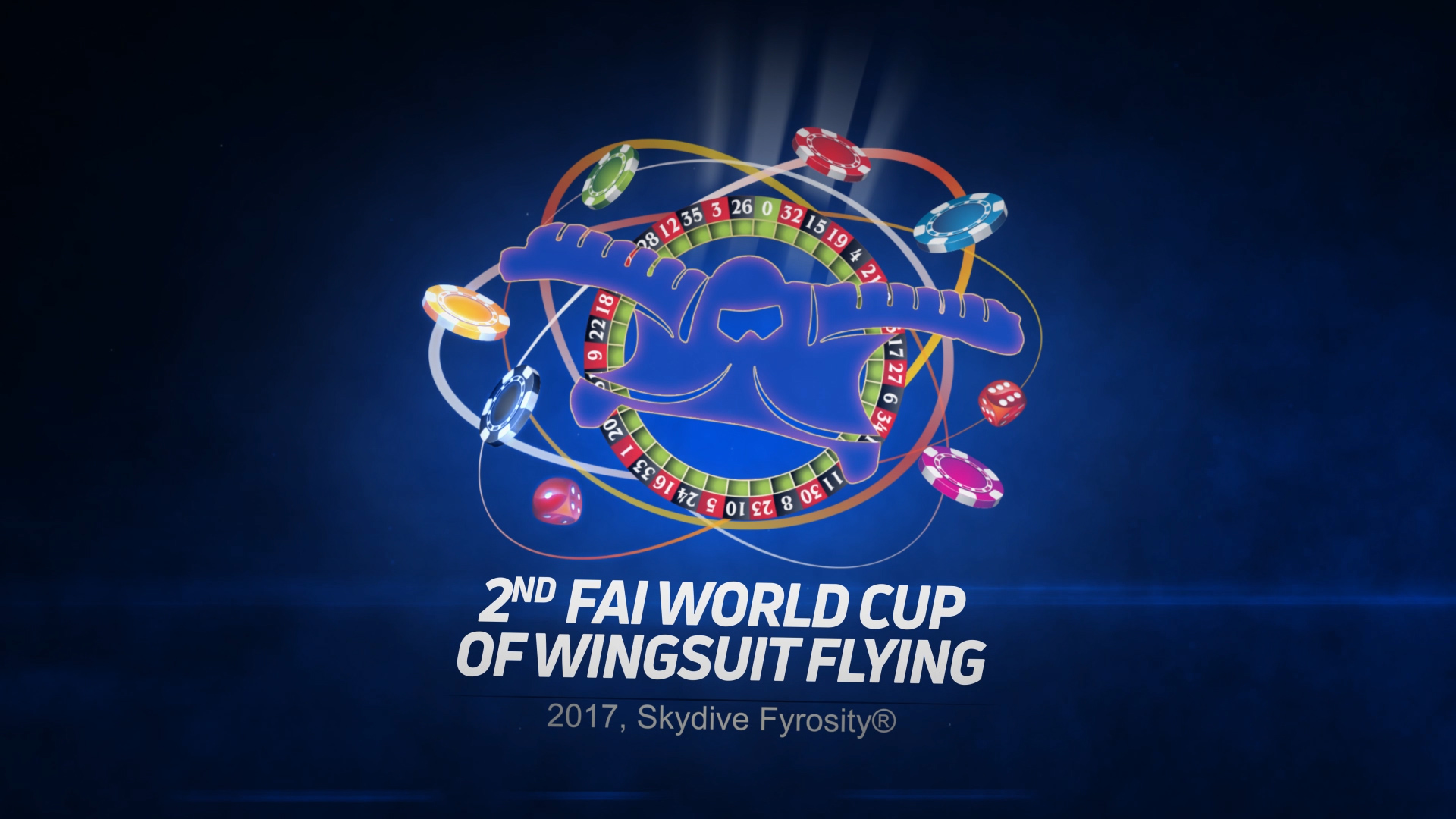 2017 Wingsuit World Cup