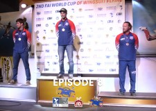 2ND FAI WORLD CUP OF WINGSUIT FLYING at Skydive Fyrosity – Episode 8