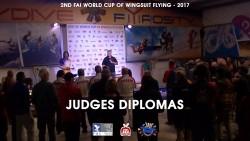 Judges-Diplomas