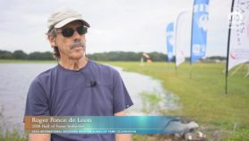 2018 International Skydiving Museum & Hall of Fame Celebration – Roger Ponce de Leon