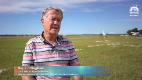 2018 International Skydiving Museum & Hall of Fame Celebration – Ray Cottingham