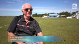 2018 International Skydiving Museum & Hall of Fame Celebration – Tony Uragallo