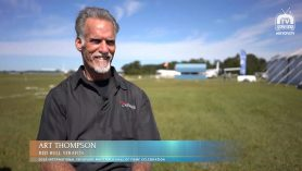 ART THOMPSON – REDBULL STRATOS