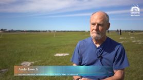 Andy Keech – 2018 International Skydiving Museum & Hall of Fame