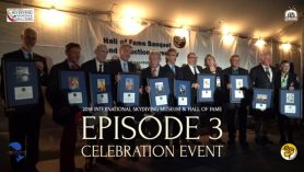 Celebration Event- 2018 International Skydiving Museum & Hall of Fame