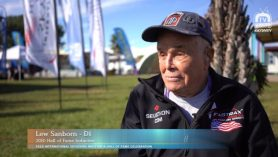 Lew Sanborn – D1 – 2018 International Skydiving Museum & Hall of Fame