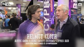 PIA Symposium 2019 | Helmut Cloth – Cypres